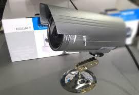 Lắp đặt Camera quan sát 5