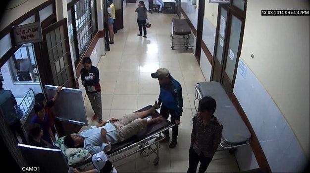 Lắp đặt camera quan sát ở bệnh viện có cần thiết?