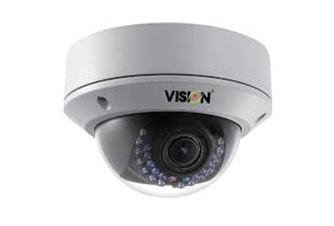 Camera IP Dome Vision VS 101 EZ