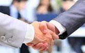Quan hệ khách hàng của công ty