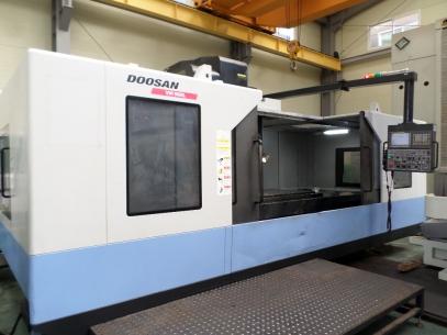 DOOSAN VM960L